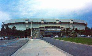 EFortuna Sports Arena di McNichols